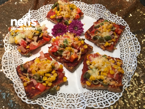 Tost Pizza