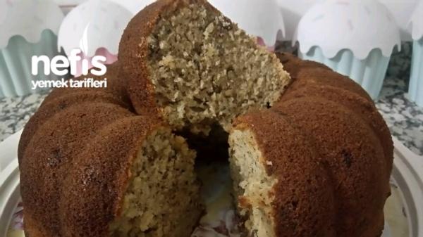 Ezber Bozan Kek ( Pamuk Gibi Bayatlamayan)