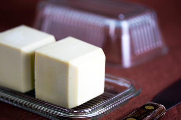 margarin nasıl yapılır