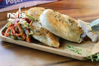 Tavuk Göğsünü Yumuşacık Pişirme Tarifi