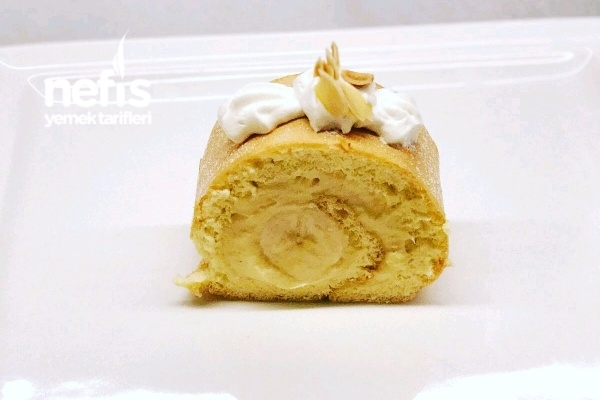 Orjinal Muzlu Rulo Pasta Nasıl Yapılır?