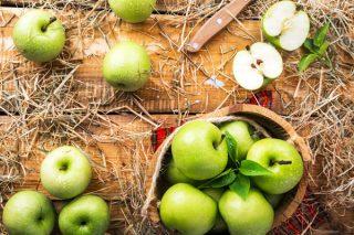 Yeşil Elma Kalori ve Besin Değeri, Detoksu Tarifi