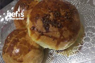Pastane Poğaçası (Kesinlikle Denenmeli) Tarifi