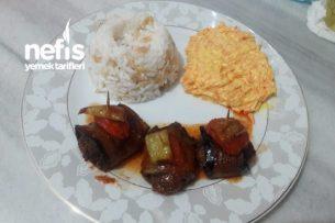 Kürdan Kebabı Tarifi