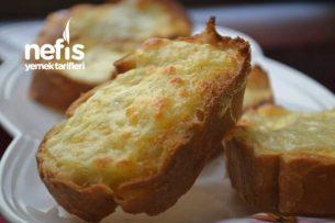 Bayat Ekmekleri Değerlendirelim Tarifi