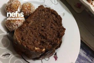 Fındıklı Damla Çikolatalı Baton Kek Tarifi