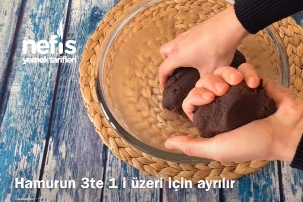 Rus Pastası (Bayılacaksınız) Videolu