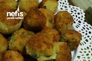Patates Topikleri Tarifi