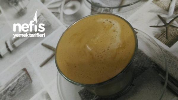 Boolll Köpüklü Enfes Kahve