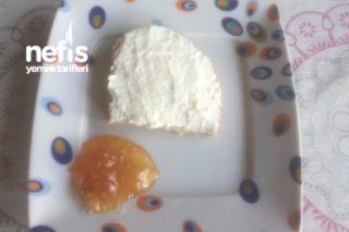 Evde Krem Peynir Yapımı Tarifi