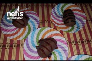 Gerçek Çikolatayı Aratmayan Bonbon Çikolatalar Tarifi