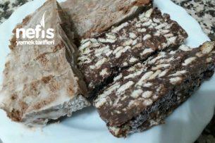Mozaik Pasta ( 2 Tat Birarada ) Tarifi