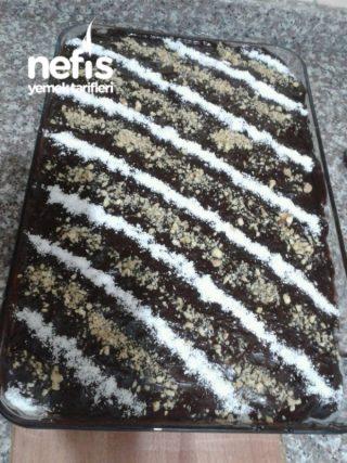 browni kek (ANNE OĞUL PASTASI)
