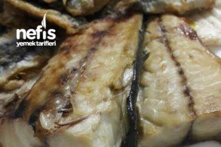 Fırında Balık Ziyafeti Tarifi