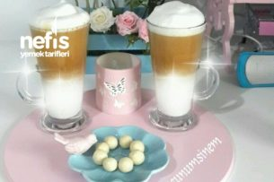 Latte Macchiato Tarifi