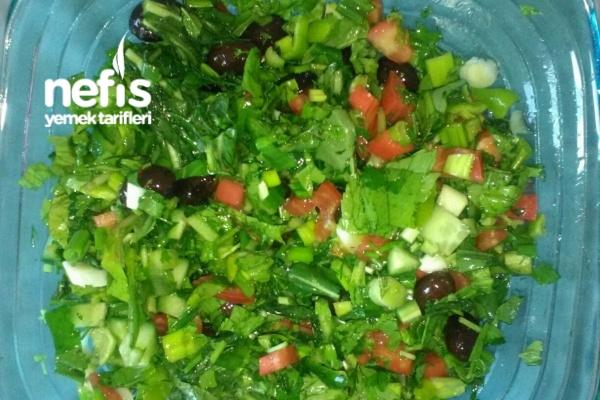 Ege Salatası