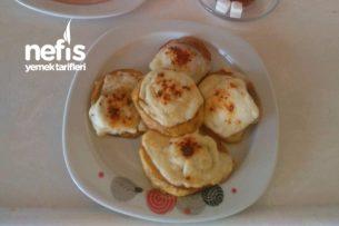 Kahvaltı İçin Farklılık Arayanlara Patates Pizzası (Yumuşacık ) Tarifi