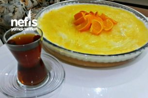 Kış Pastası (Nefis) Tarifi