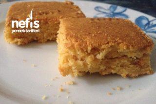 Mısır Ekmeği Tarifi
