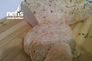 Katkısız Sağlıklı Tahıllı Ekmek Tarifi