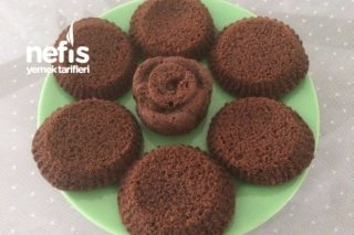 Kolay Cupcake Tarifi