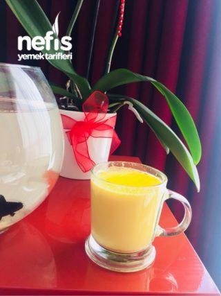 Altın Süt ( Kilo Vermeye Yardımcı Çay )