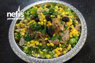 Hindi Salata Tarifi