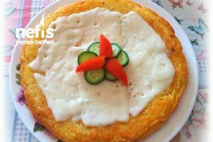 Kaşarlı Patates Tava Tarifi