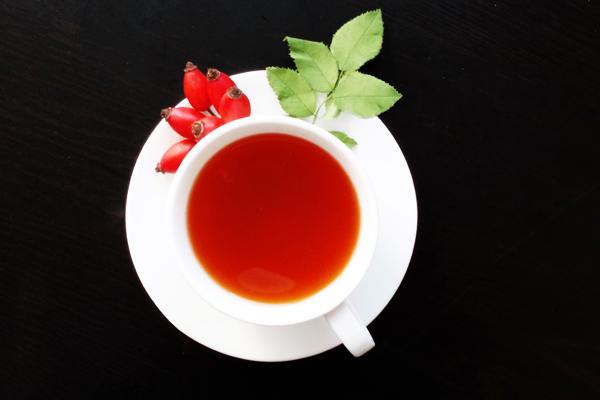 kuşburnu çayı nasıl yapılır