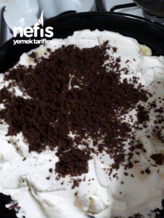 Enfes Köstebek Pastası