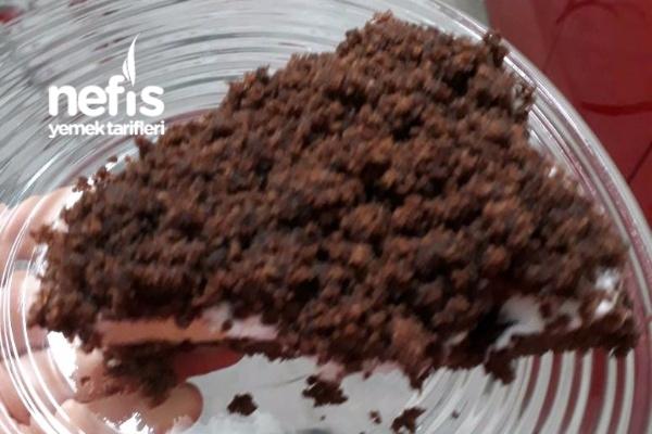 Enfes Köstebek Pastası Tarifi