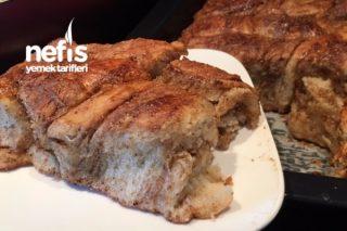 Haşhaşlı Ekmek Tarifi