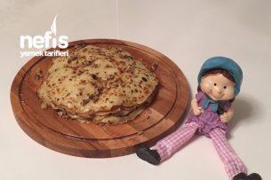 Taş Ekmeği (Elazığ) Tarifi