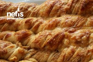 Haşhaşlı Cevizli Çörek Tarifi