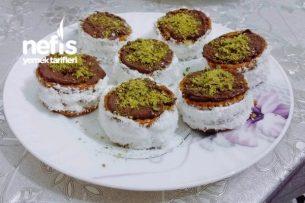 Porsiyonluk Pasta (5 Dakikada) Tarifi