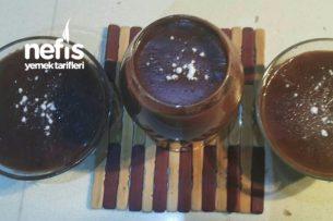 Şipşak Kakaolu Puding (Az Malzeme İle Acil Tatlı Krizlerine) Tarifi