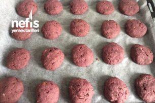 Tatlı Patates Maş Fasulyeli Kekler (Bebek Çocuk) Tarifi