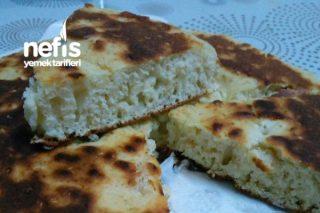 Kahvaltıya 20 Dakikada Çörek Tarifi