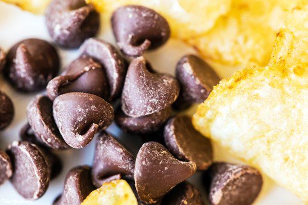 Damla Çikolata Nasıl Eritilir? Damla Çikolatalı Tarifler Tarifi