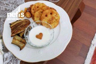 Neşeli Patatesler Tarifi