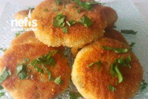 Patatesli Pancake Tarifi