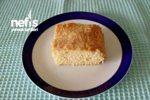 Ayranlı Pasta (Buttermilch Kuchen) Tarifi