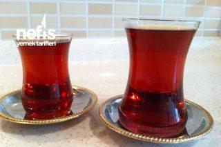 Doğal Aromalı 5 Çayı (Çaylarrrrrr) Tarifi