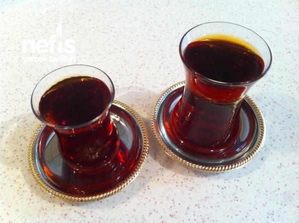 Doğal Aromalı 5 Çayı ( Çaylarrrrrr)