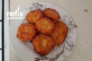 Nefis Patates Köfteleri Tarifi