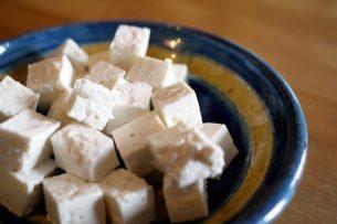 Süzme Peynir Kalori ve Besin Değeri Nedir? Tarifi