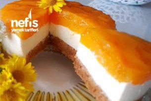 Artan Kekten Meyveli Pasta Tarifi