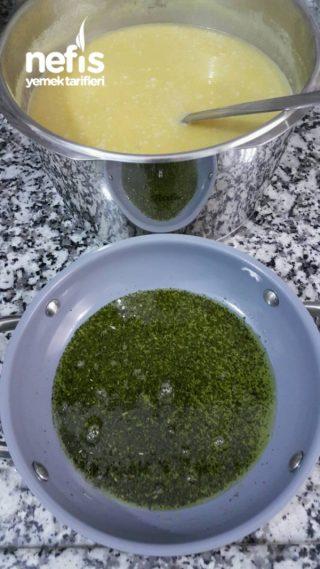 Enfes Kış Çorbası (Vitamin Deposu)