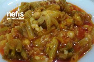 Ispanak Kökü Yemeği Tarifi
