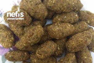 Oruk Kebabı (Kilis Yöresel Yemeği) Tarifi